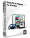 Easy PDF to FlipBook for iPad Mac