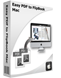 Easy PDF to FlipBook Mac