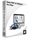 Easy PDF to FlipBook Pro Mac